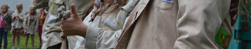 Scouts en Gidsen Moldonk
